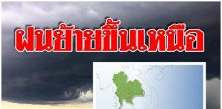 สภาพอากาศประเทศไทย